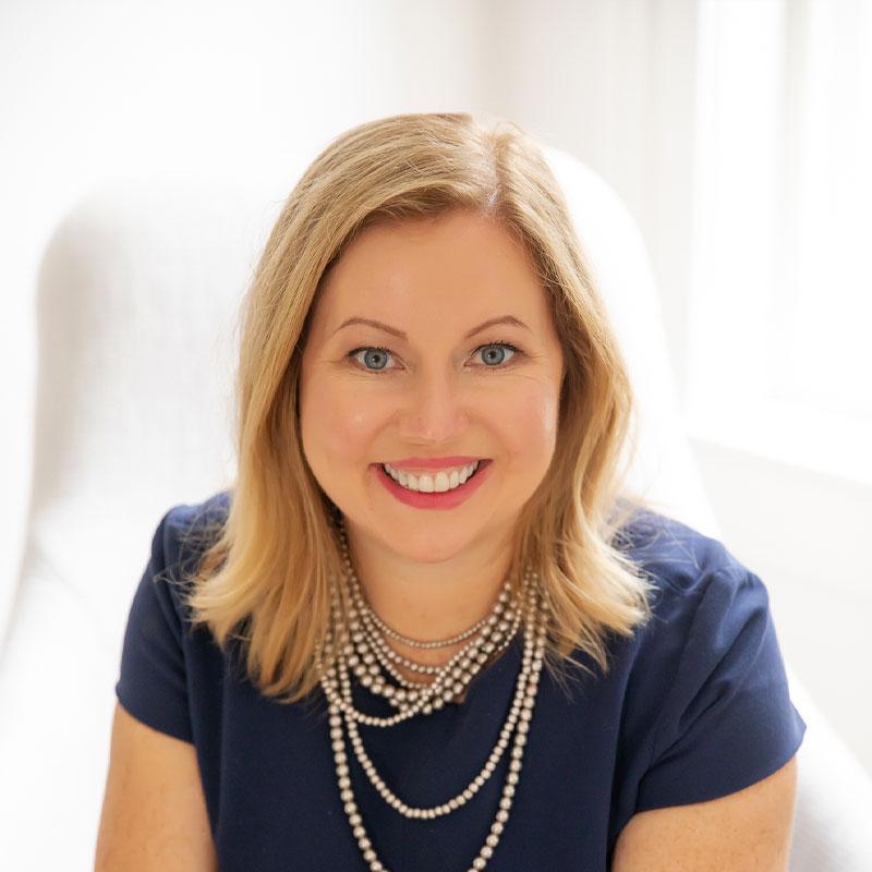 Melissa Joy Michigan financial planner